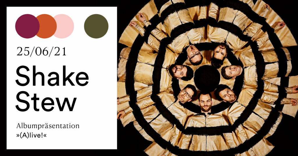 Shake Stew FB 25 Juni